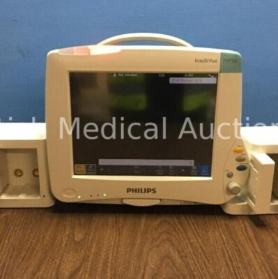 November 2020 Timed Patient Monitoring Equipment Timed Auction *Ending Thursday 26th November* Card Image
