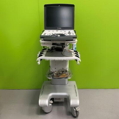 April 2021 Radiology Equipment Card Image