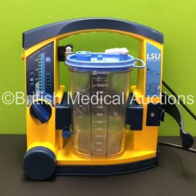 October 2021 Ambulance Equipment Card Image