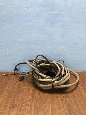 2 x Miscellaneous Connection Cables