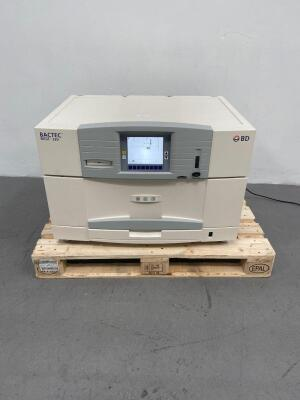 BD BACTEC MGIT 320 Mycobacteria Culture System Cat. No. - 441743 *Install Date - 2017*, Professionally Decommissioned by The OEM (Powers Up and in Excellent Condition) *MT0801*