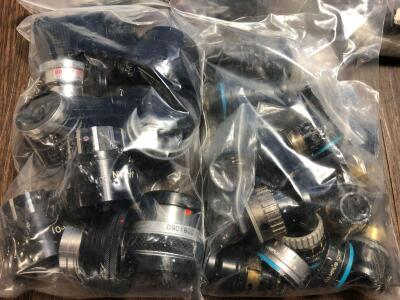 Job Lot of Various Endoscopy Spare Parts - 5