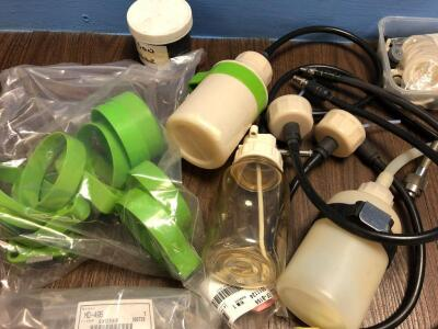 Job Lot of Various Endoscopy Spare Parts - 4