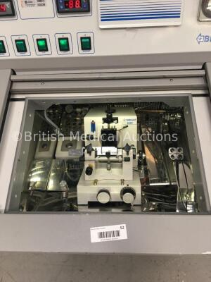 Bright Model OTF MicroTome / Cryo Machine (Powers Up) - 2