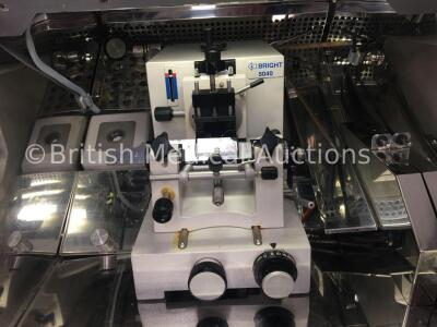 Bright Model OTF MicroTome / Cryo Machine (Powers Up) - 3