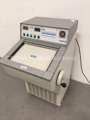 Bright Model OTF MicroTome / Cryo Machine (Powers Up) - 4