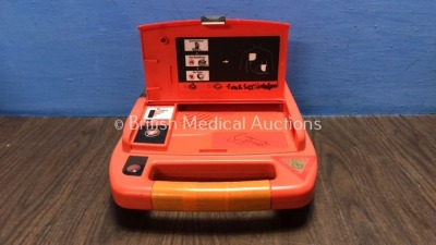 First Save Model 9210 Defibrillator (Untested Due to No Battery)